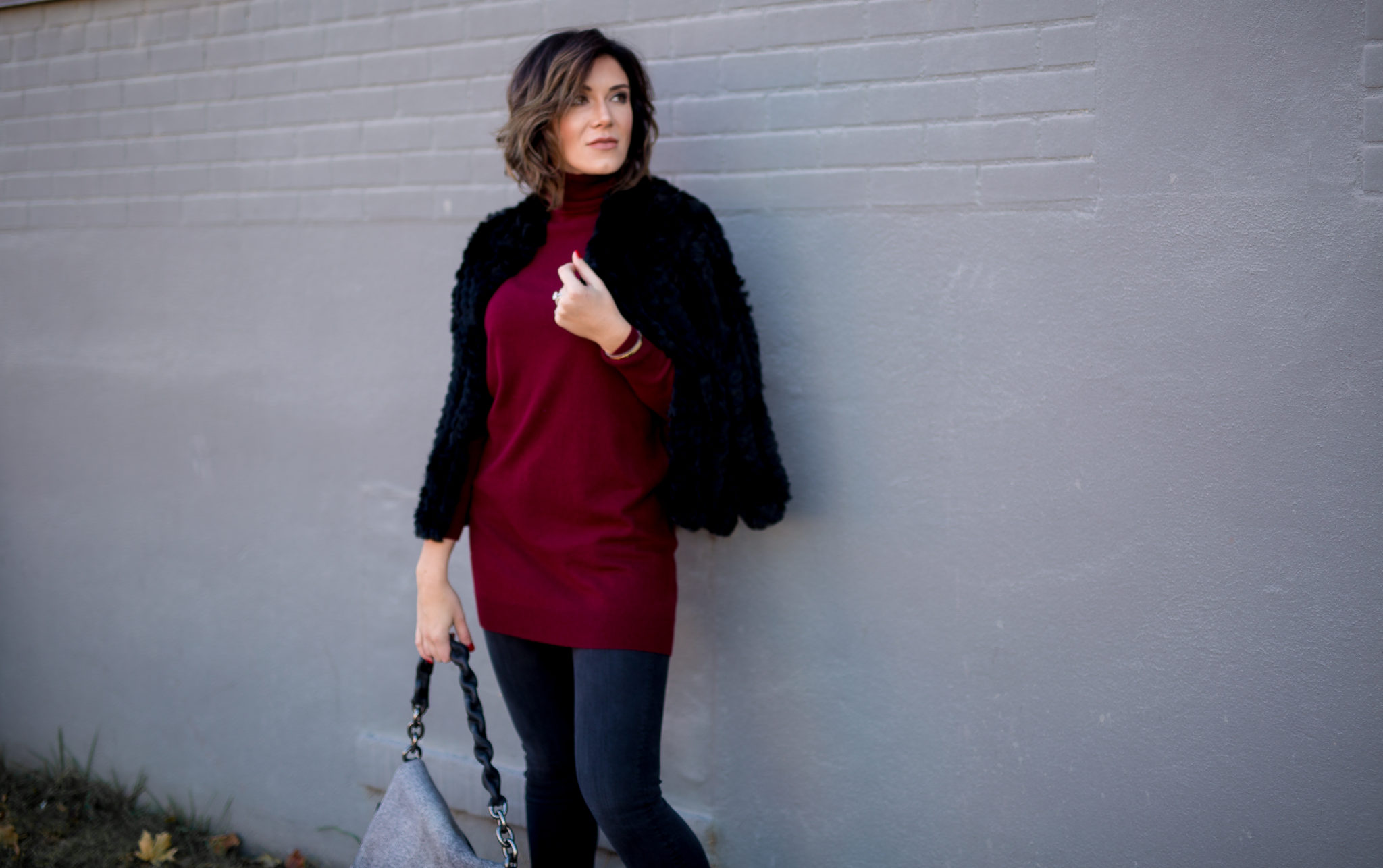 813939e8 What to Wear to Thanksgiving That's Already in Your Closet. - SignedM
