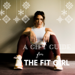 fit girl gift guide