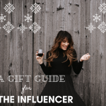influencer gift guide